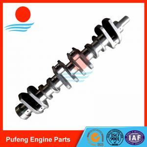 Wholesale crankshaft for Hino, casting hardening EP100 crankshaft from china suppliers