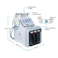 China Hydro facial cleaning machine (SK100) basic skin machine for sale