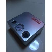 Wholesale Portable Car Air Pump , Toyota Logo Portable Air Compressor For Car Tires from china suppliers