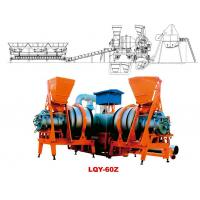 Best LQY60 Mobile force asphalt mixing plant wholesale