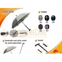Wholesale Umbrella Walking Stick from china suppliers