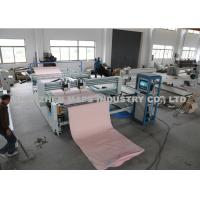Wholesale 2 KW Power Computerized Quilting Machine Service Center Available Needle Space 2 - 7mm from china suppliers