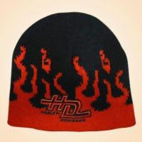 Wholesale 100% Acrylic Knitted Jacquard Hat from china suppliers