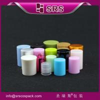 Wholesale high qaulity roll on bottle cap and plastic bottle cap from china suppliers