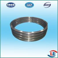 Quality Hot Quality OEM Customized Forging Flange with CNC Machining for sale