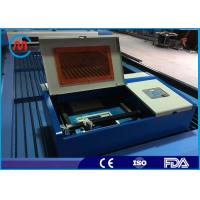 Best 40W Co2 Laser Tube Table Top Mini Laser Cutting Machine For Metal High Speed wholesale