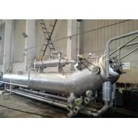China Capacity 250kgs Jet Dyeing Machine High Temperature And High Pressure on sale