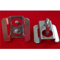 Wholesale Anti-Loose ADSS / OPGW Hardware Fittings Suspension Clamp With U Type Clevis from china suppliers