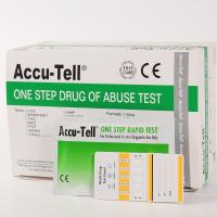 Wholesale Accu-Tell® Multi-Drug Rapid Test Panel (Urine) from china suppliers