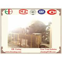 Wholesale ZG230-450 Large Carbon Steel Slag Pot Castings EB4006 from china suppliers