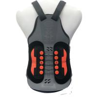 Wholesale XXL Back Spine Brace Thoracic Lumbo Sacral Orthosis Support Corset Posture Corrector from china suppliers