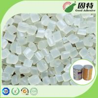 Wholesale Excellent Adhesion Hot Melt Glue Pellets For Paper Jar Tin Labeling Packaging from china suppliers