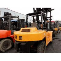 Buy cheap hangcha used 3t foeklift from wholesalers