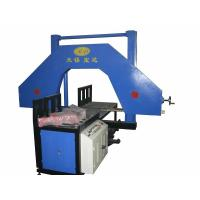 China 380V Power Supply Pipe Cutting Machine Max Pressure 10 Mpa PE PVC PP HDPE PIPE on sale