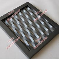 Wholesale Decorative expanded metal panel for curtain wall panels/expanded metal mesh panels from china suppliers