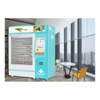 China Winnsen Pharmacy Vending Machines For Medicines And Drug With Remote Control Management System on sale