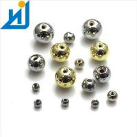 Wholesale SS304 Stainless Steel Balls 6mm With M2 M2.5 M3 Threaded Hole Or Half Drilled Holes from china suppliers