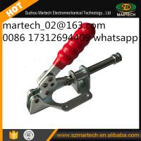 China Good Quality Easy Release Vertical Toggle Clamp on sale