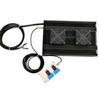 China 160w Vehicle Mounted Cell Phone Signal Jammer Blcok 2G 3G 4G GPS Wifi  DC-12V/24V on sale