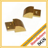 Wholesale chinese manufacturer copper lock cylinder extrusion profiles sections from china suppliers
