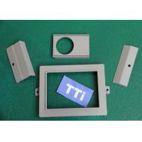 Wholesale High Precision Injection Molding Parts / Electronic Enclosures Plastic Injection Parts from china suppliers