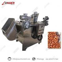 Wholesale Peanut Frying Machine|Automatic Peanut Frying Machine Manufacture|Commercial Peanut Fryer Equipment|Fryer Machine from china suppliers