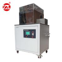 Wholesale Dynamic Waterproof Leather Testing Machine from china suppliers