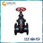 Best Z45T Cast iron non rising stem gate valve wholesale