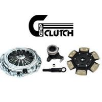Wholesale GRIP STAGE 3 CLUTCH KIT FOR 350Z INFINITI G35 3.5L 370Z G37 3.7L W/SLAVE BEARING from china suppliers