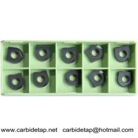 Wholesale Solid carbide milling inserts D3200-D12 from china suppliers