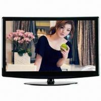 Wholesale 32-inch 16:9 LCD TV, New Model, Multimedia Player from china suppliers