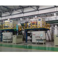 Wholesale Intelligent Vacuum Heat Treatment Production Line For Whole Heat Treating Process from china suppliers