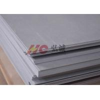 Insulating Structures GPO3 Fiberglass Sheet Middle Voltage Electrical Equipments