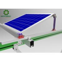 Wholesale Rust - Preventive Carport Solar Systems / Solar Energy System For Industrial from china suppliers
