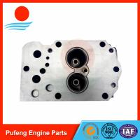 Wholesale MITSUBISHI 6D22 Cylinder Head for SK400 HD880 R210-3H from china suppliers