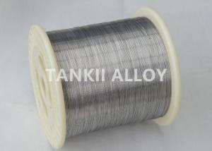 Wholesale Heat Resistant Alloys / Heat Resistant Wire  X20H80/NiCr8020 For coils&heating elements from china suppliers