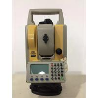 China SOUTH Brand NTS-362R6L with 2 accuracy Total station for surveying equipment for sale