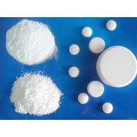 China CAS 87-90-1 Swimming Pool Cleaning Chemicals TCCA 90% Powder Customized for sale