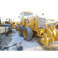 China CAT 140H Grader For Sale on sale