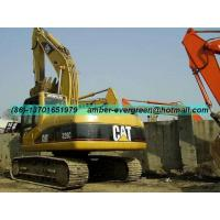 Wholesale Sell Used Excavator from china suppliers