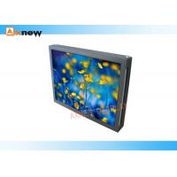 Wholesale 10.4 Inch Outdoor Open Frame LCD Monitor TFT Screen For Library , 800x600 Pixel from china suppliers