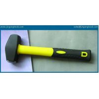 Amercian type stoning hammer,45# carbon steel forged competitive price
