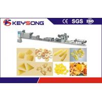 Wholesale Fried Snack Food Processing Machinery , Doritos Tortilla Chips Food Production Machines from china suppliers