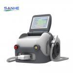 China ipl rf shr hair removal and skin rejuvenation machine for sale
