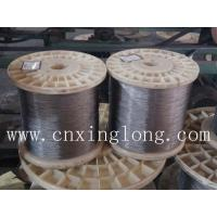 Wholesale sell xinglong galvanized steel wire rope 1x7 1x19 1x25 1x37 6x7 7x7  6x19 from china suppliers