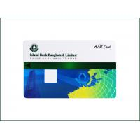 Wholesale Loyalty VIP Magnetic Stripe Card Contact Type Read - Write Method 0.76mm Standard Thickness from china suppliers