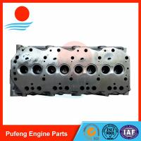 Wholesale cylinder head distributor in China Nissan TD25 cylinder head 11039-44G01 11039-3S902 for Urvan/Pick-up/Cabstar from china suppliers