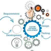 China Database Design Custom Software Development Company Usa Time Proven Expertise for sale