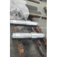 Quality Forged Steel Marine Propeller Shaft/Ship Shaft / Long Tail Boat Shaft for sale
