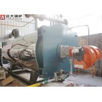 Wholesale Thermal Fluid Boiler Natural Gas Fired Steam Boiler For Plywood Production from china suppliers